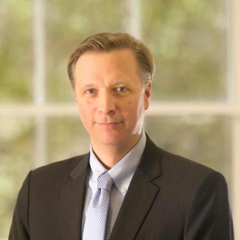Brian Trelstad, Partner