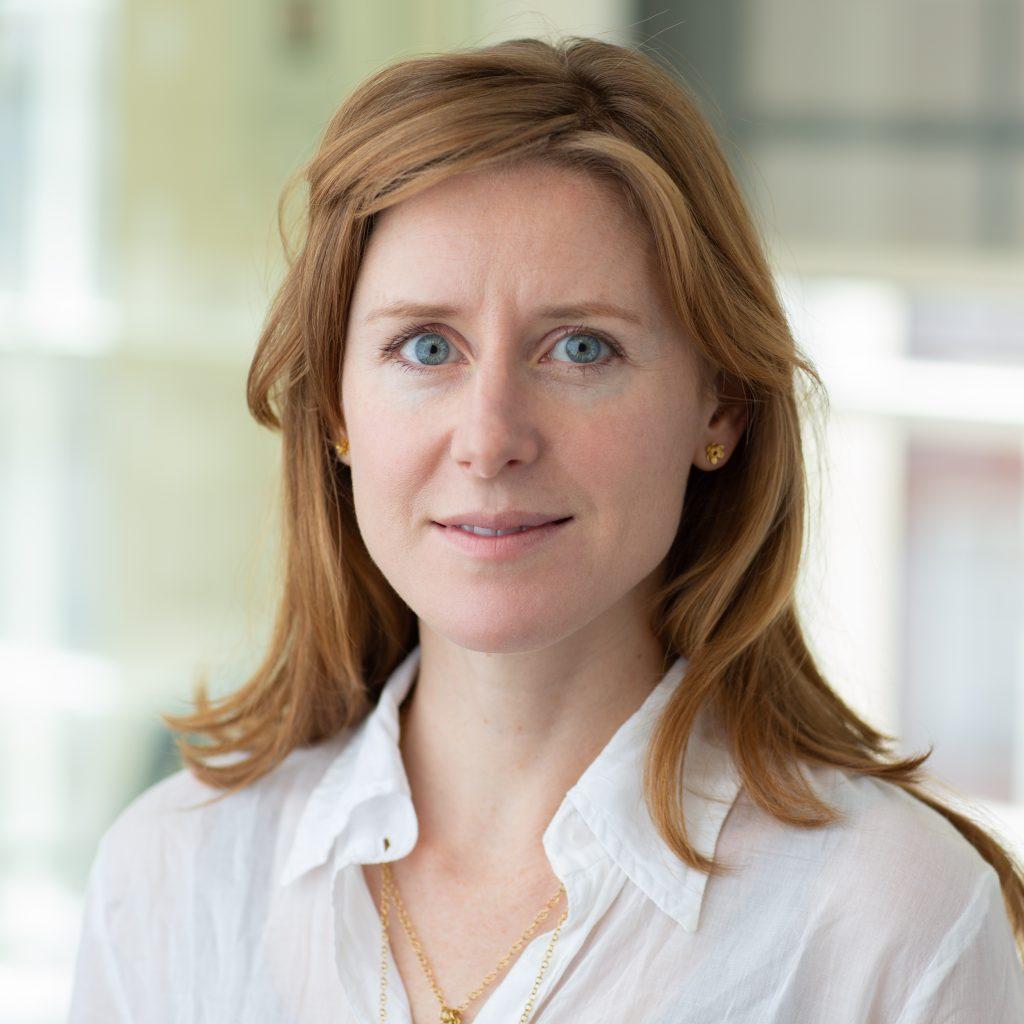 Clara Barby, Partner