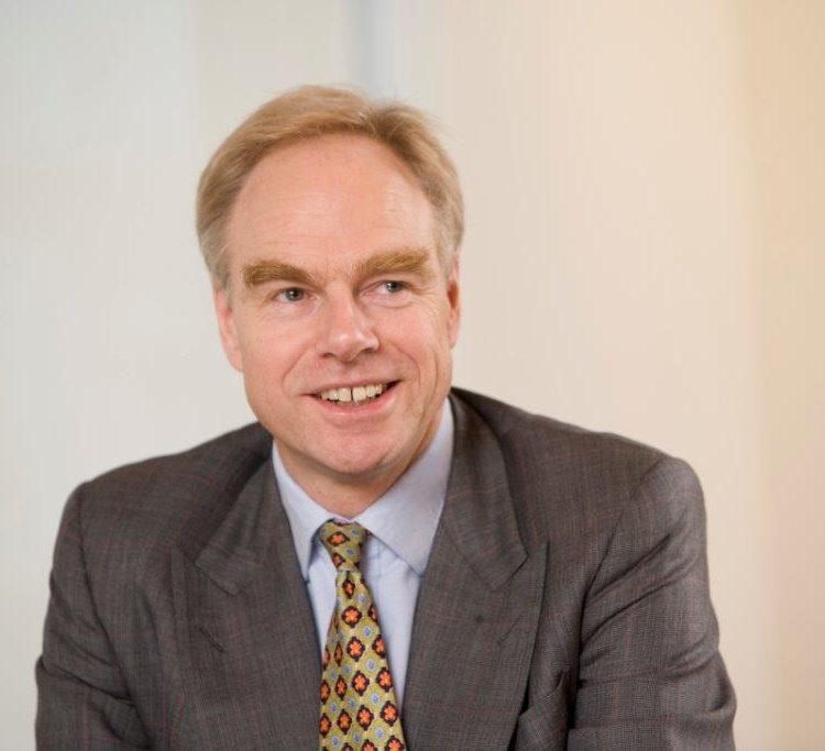 Jeremy Newsum, Former CEO of Grosvenor Estate