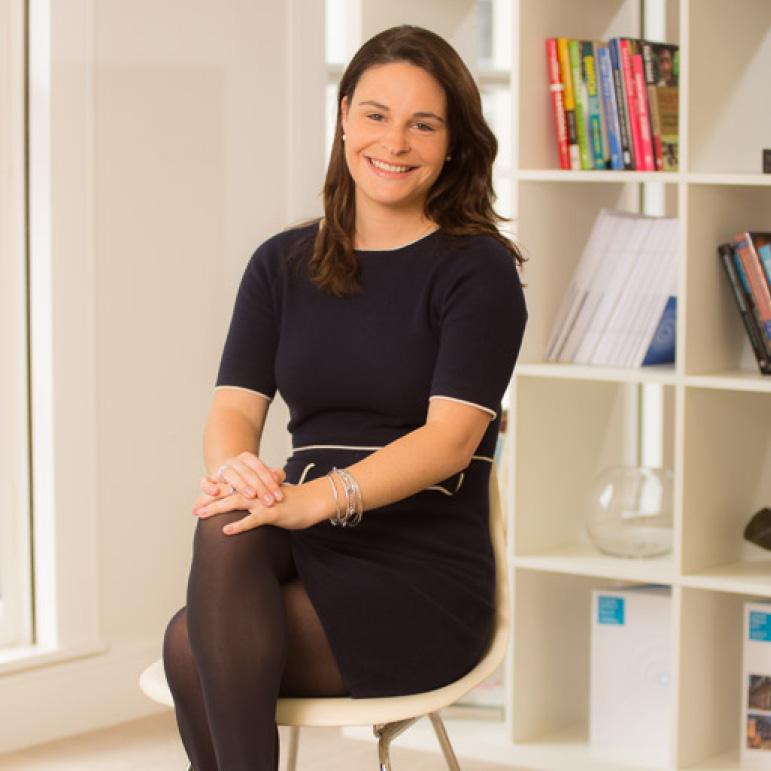 Olivia Prentice, Director
