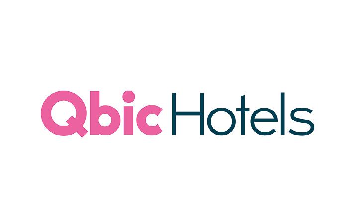 Qbic hotel london bridges fund management for Qbic london