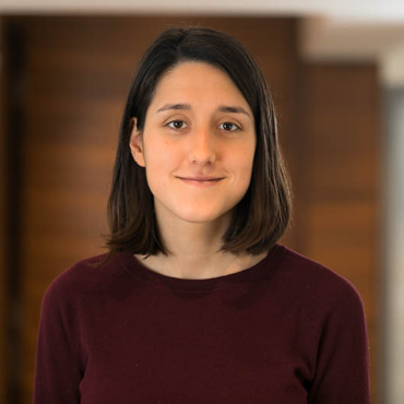 Lucía Santirso Richards, Manager