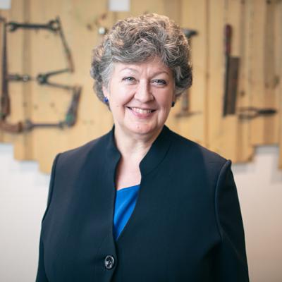Bonny Landers, Senior Client Advisor, Wealth Impact Strategy
