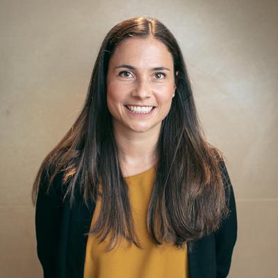 Stefanie Kneer, Head of Impact Management