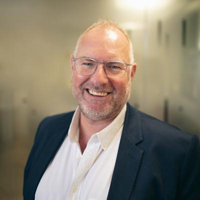 Philip Newborough, Chief Executive Officer