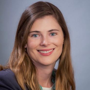 Danielle Provo, Analyst