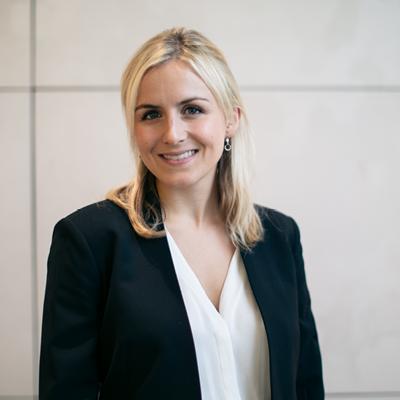 Laura Noorani, Associate