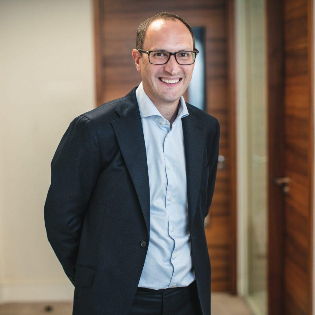 Simon Braham, Partner