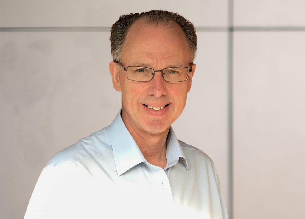 Ben Penaliggon, Investment Director, CarePlaces